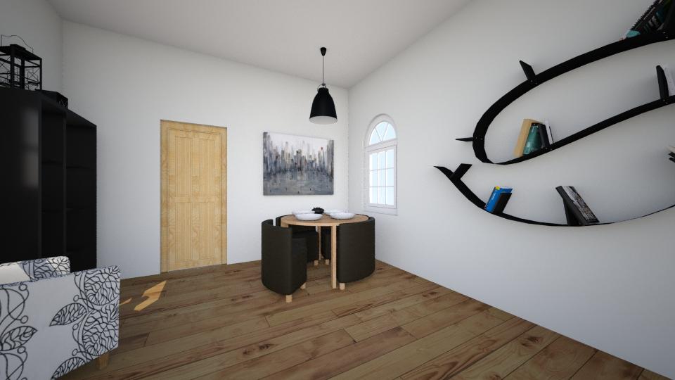 Hi - Living room - by lizclara480