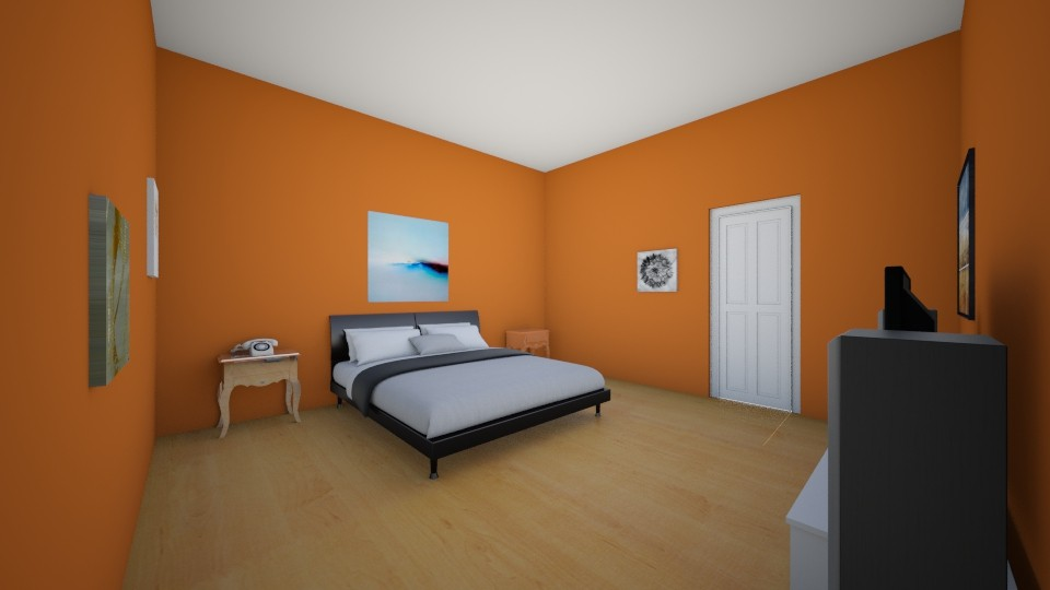 Pictures - Classic - Bedroom  - by Winner168