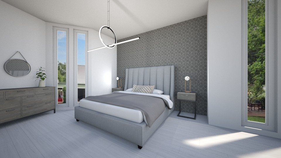 Wilize Test 0 - Bedroom  - by wilize