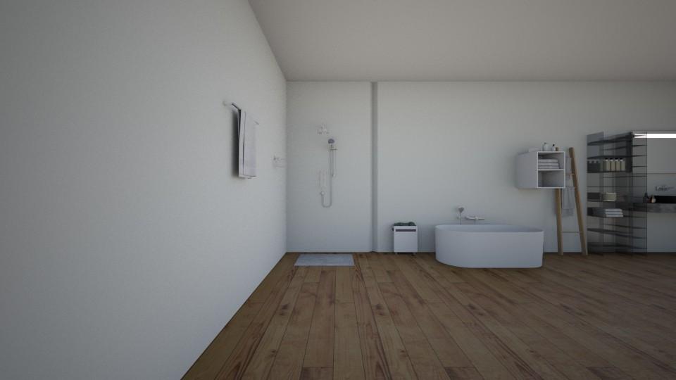 kamer idee - Bedroom - by wolfie0942