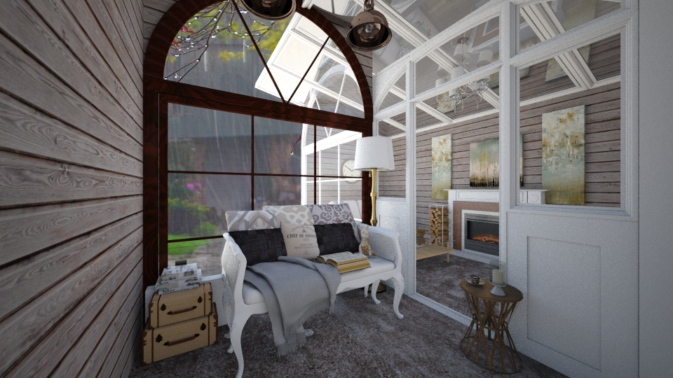 mm - Living room - by FriendsofGOD
