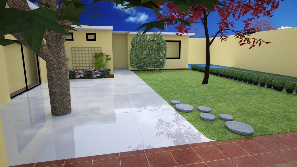 calderons garden3 - by gabovh