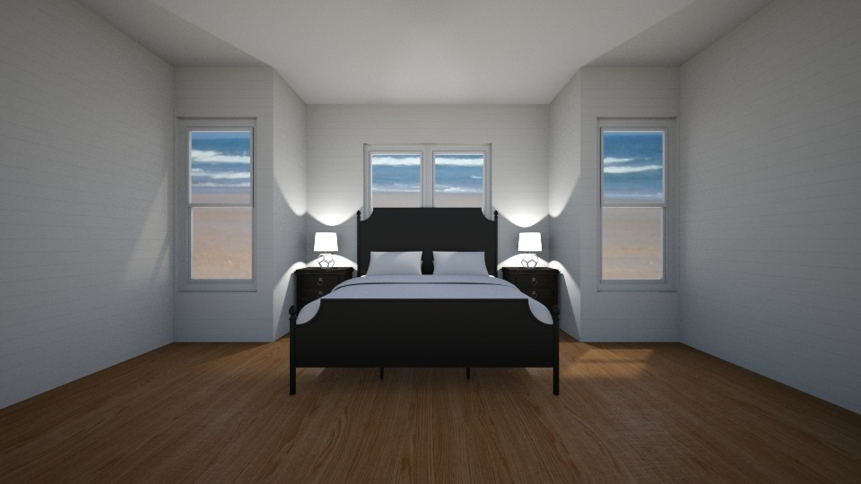coastal master suite - Rustic - by WPM0825