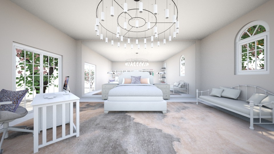 terrf - Bedroom - by annejadetjenl