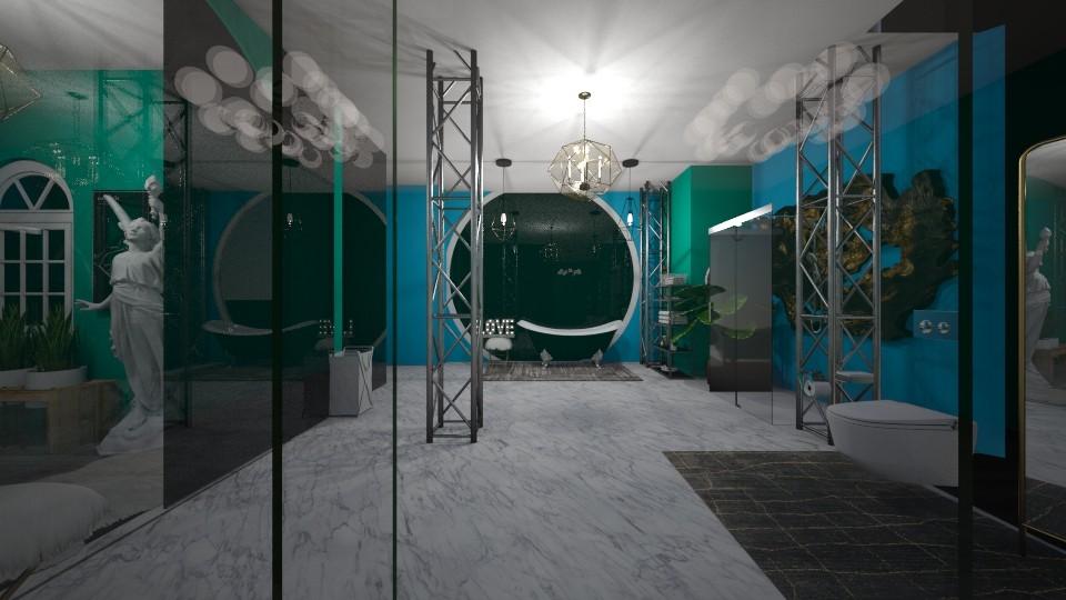 bathroom SVs - Bathroom  - by anekyen