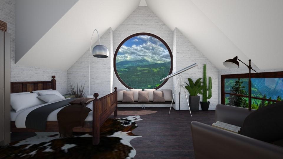 attic - by randomglitter