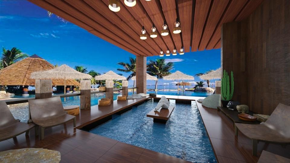 Thai resorts2 - by ilcsi1860