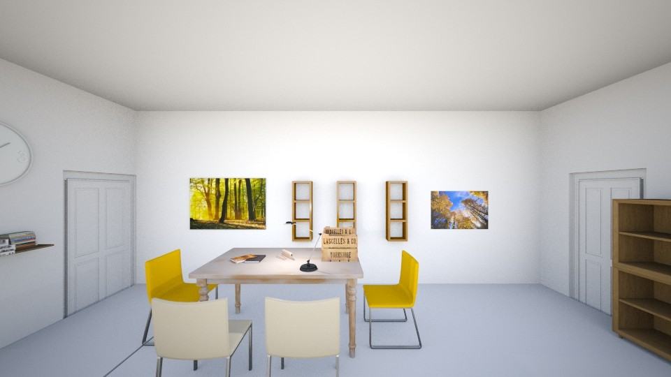 living room - Living room  - by luisina salame