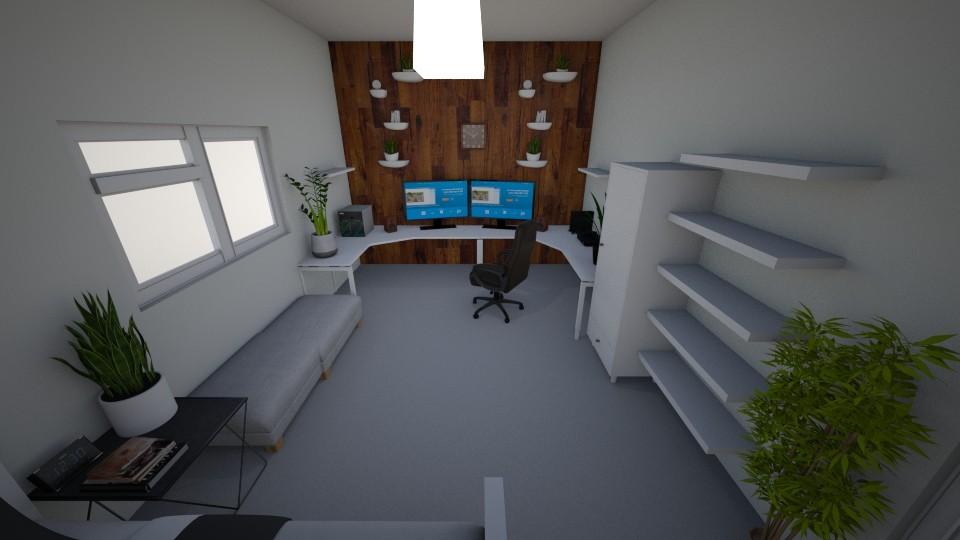 My Dream Room - Modern - Bedroom - by MasterTom1079 TTV