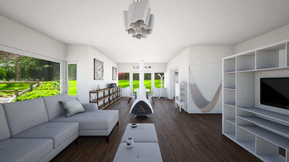 Living Room - Living room - by Laken Barnett