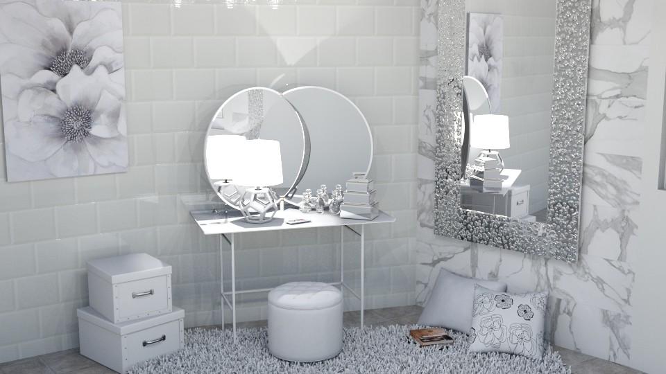 wow - Bedroom - by kshmvg