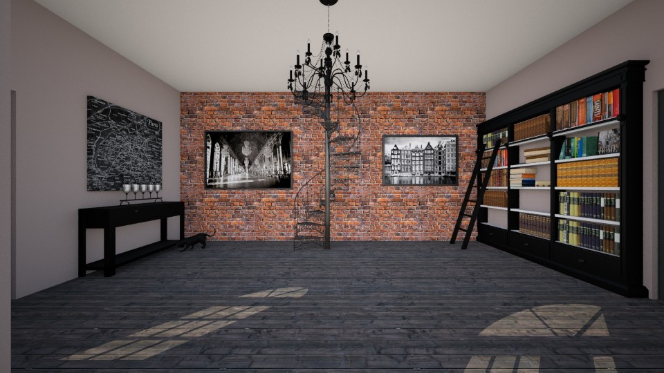 Entryway 1 - by bschreiber95