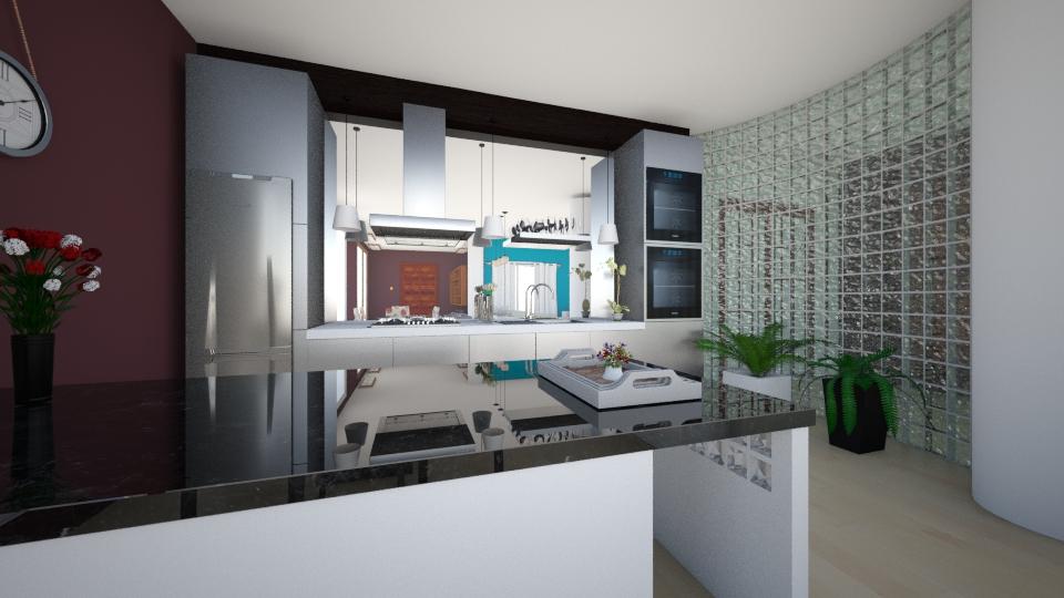 meu apartamento - by Luh Souza
