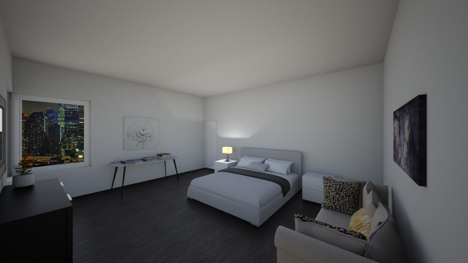 room - Bedroom  - by lupitaa315