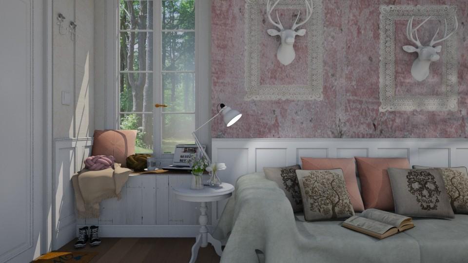 close up - Living room - by Brubs Schmitt