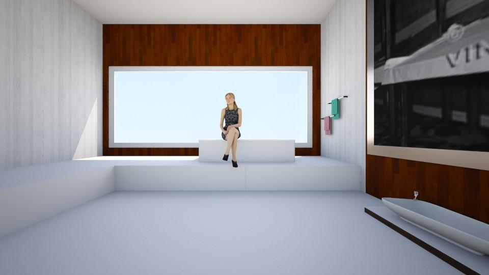bedroom da keth - Modern - Bedroom - by kellhope