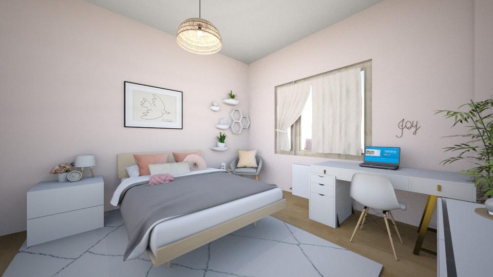 Camera da Letto 7 - Bedroom - by Picipilla