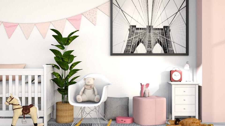 Pink Details - by eliseatlife