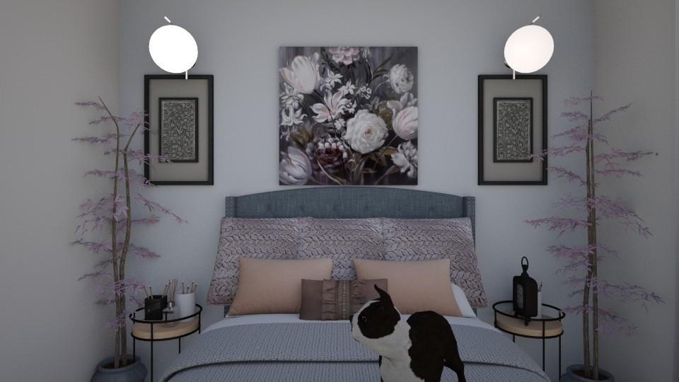 zoey room2 - Bedroom  - by NewHouseNewRoom
