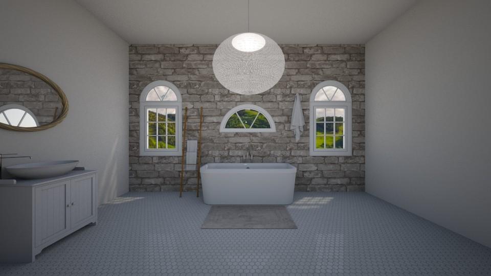 bathroom - Bathroom  - by Ilovehorses