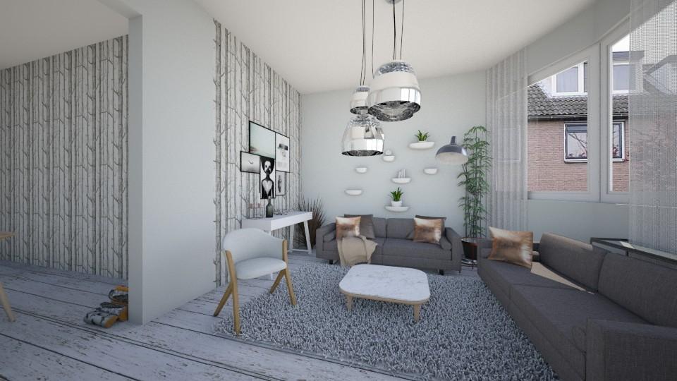 sofa - by debbygoyens