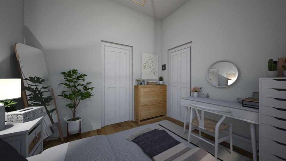 Marla - Bedroom  - by elisaaaa