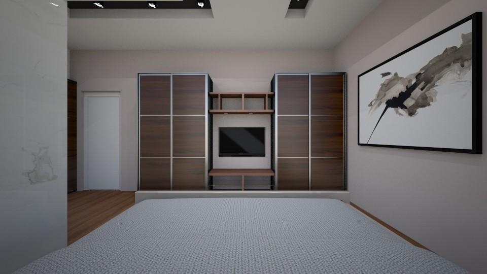 luli - Bedroom - by tani lala