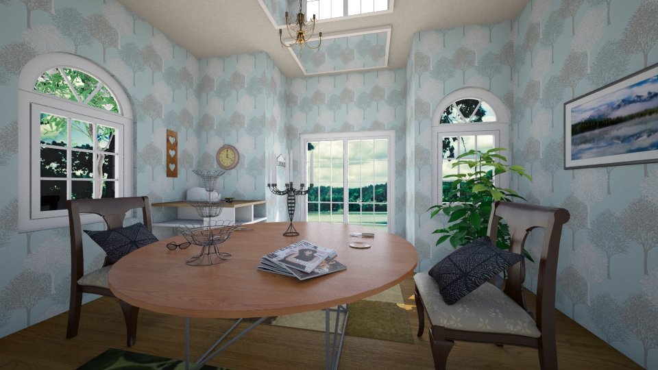 Living room - Living room - by Neverlash