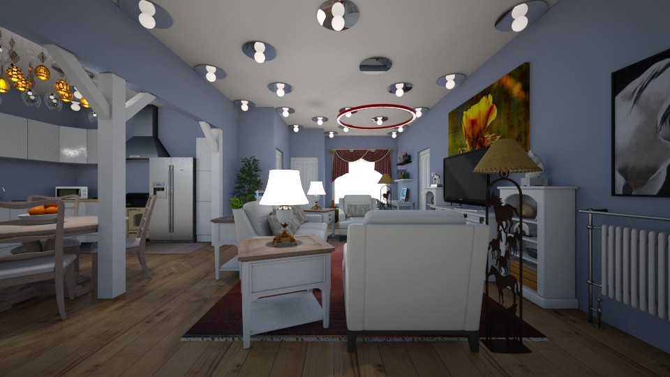 DOTRT Apartments  - by xtreme19