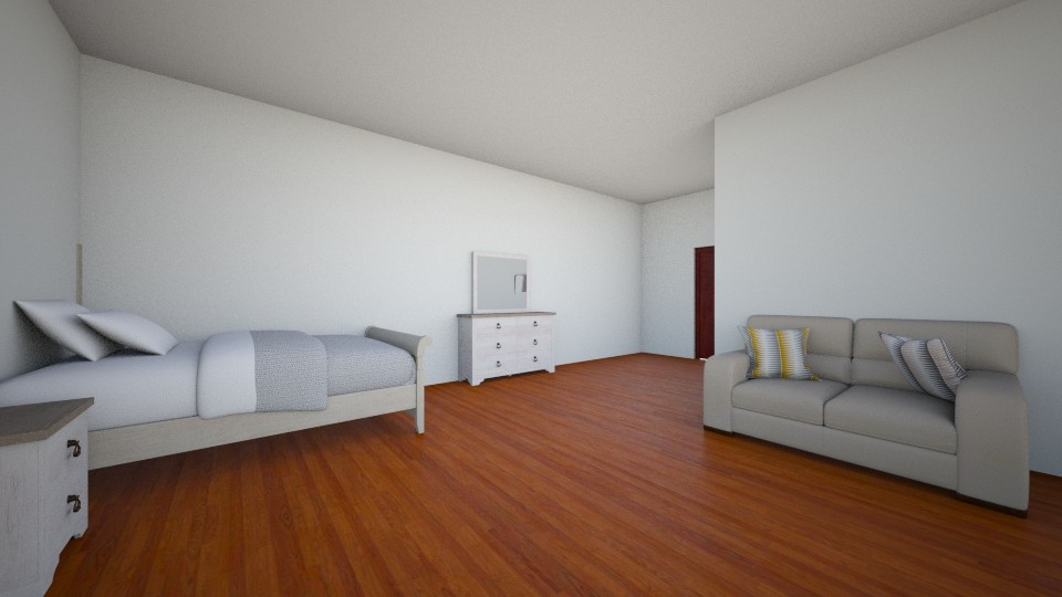bfgrh - Living room - by Tempocasamilanobrera