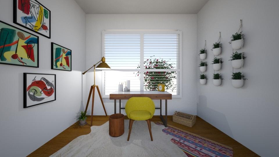 boho memo - Office  - by mcKAY Design