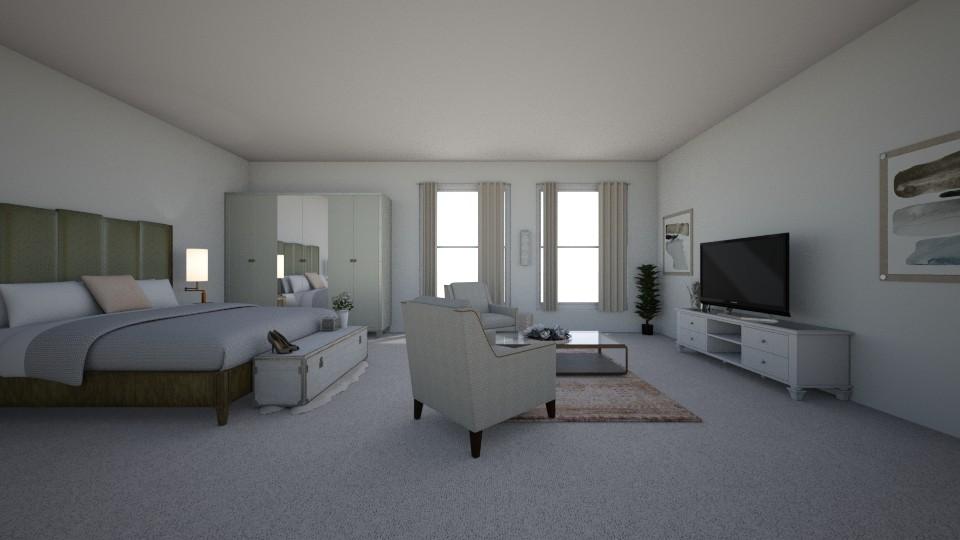 tybuhnkj - Bedroom - by kperson