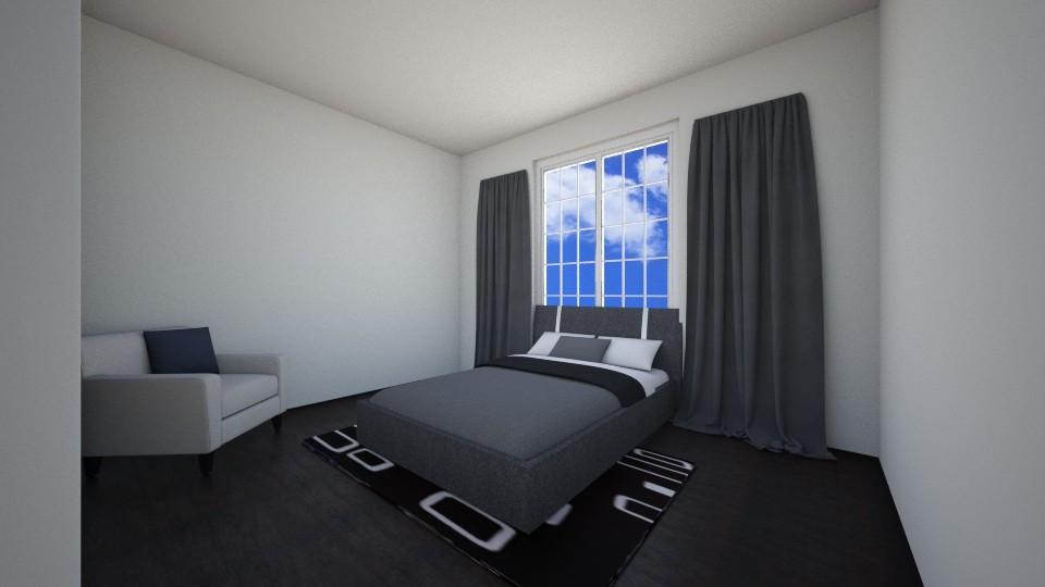 my room 2  - by elliehugi