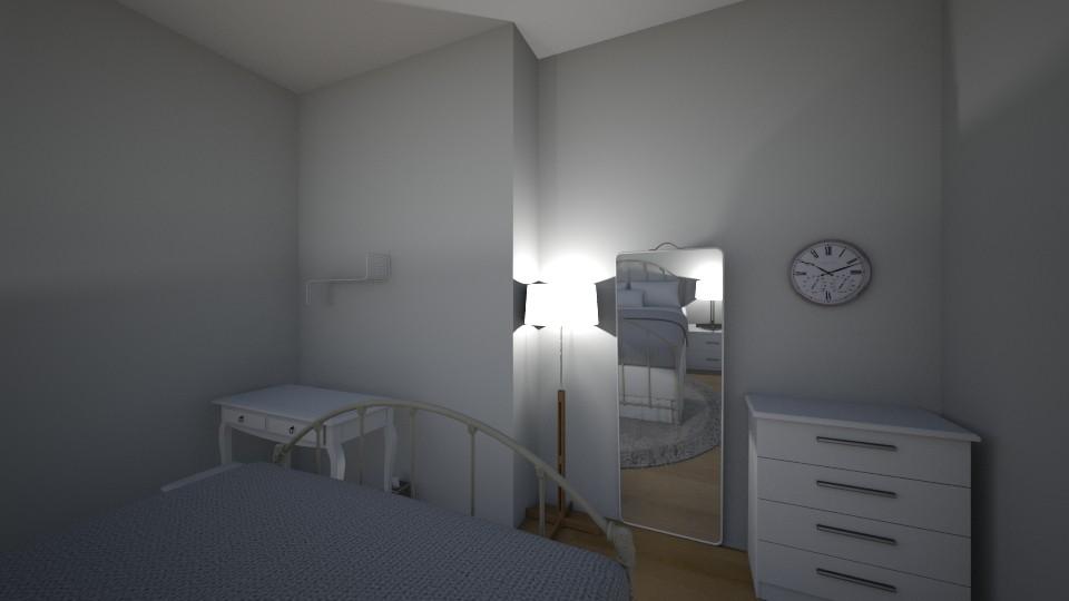 kaylisha 1 - Bedroom - by bomichiels