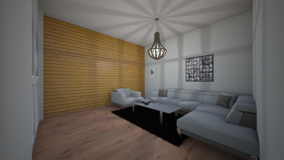 beach living room - Living room - by belly bel bel