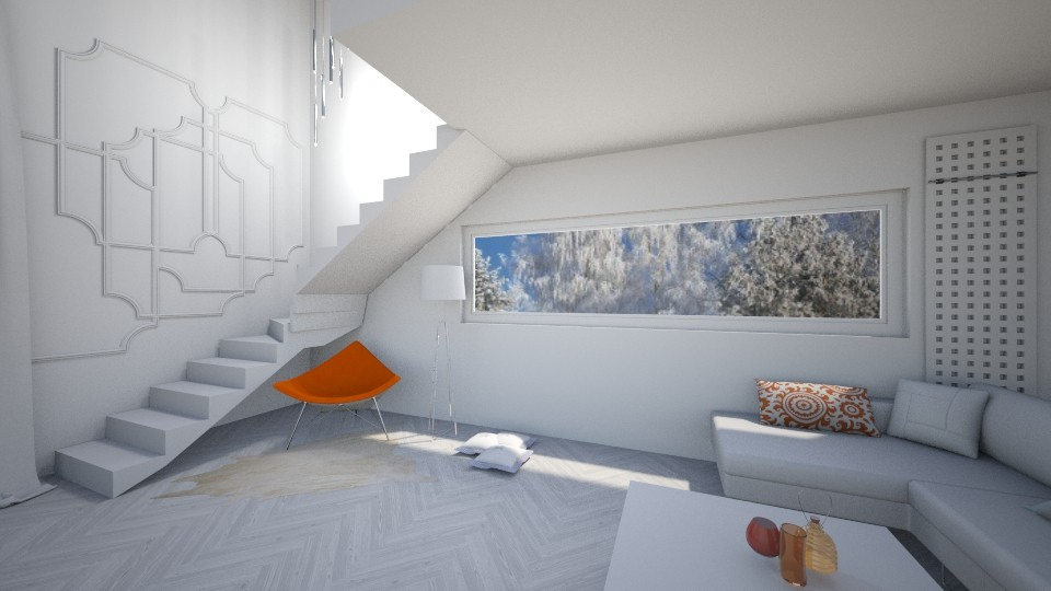 living room 12 - Living room - by Evelyn1981