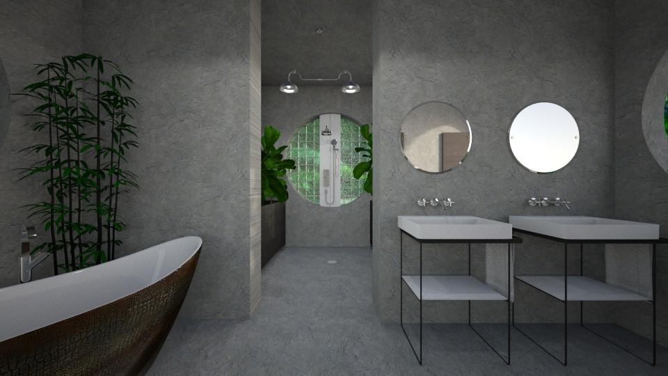 bathroom - Bathroom - by Kit Bramble