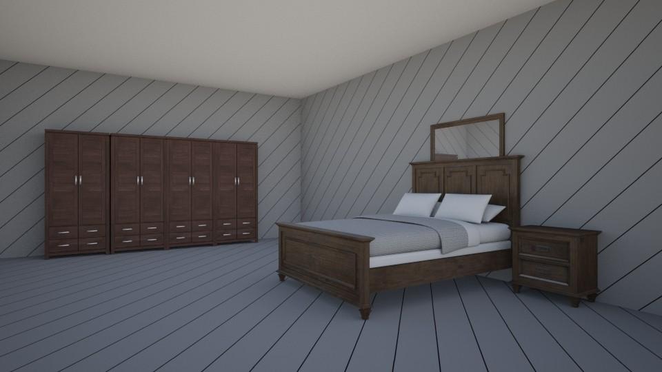 Room 2 - Living room  - by jdani153