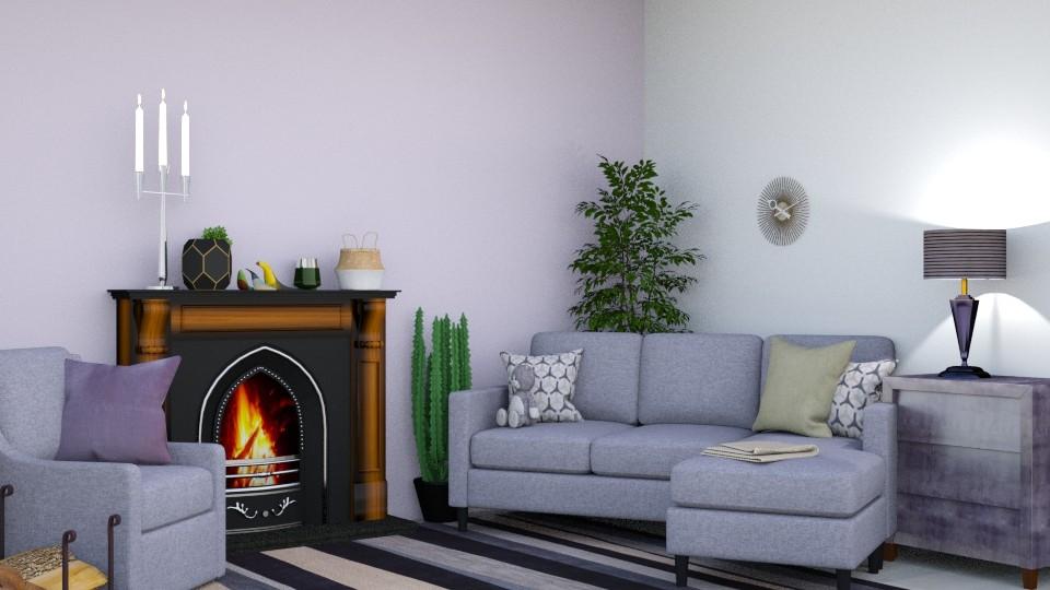 Cozy Corner - by Kekol