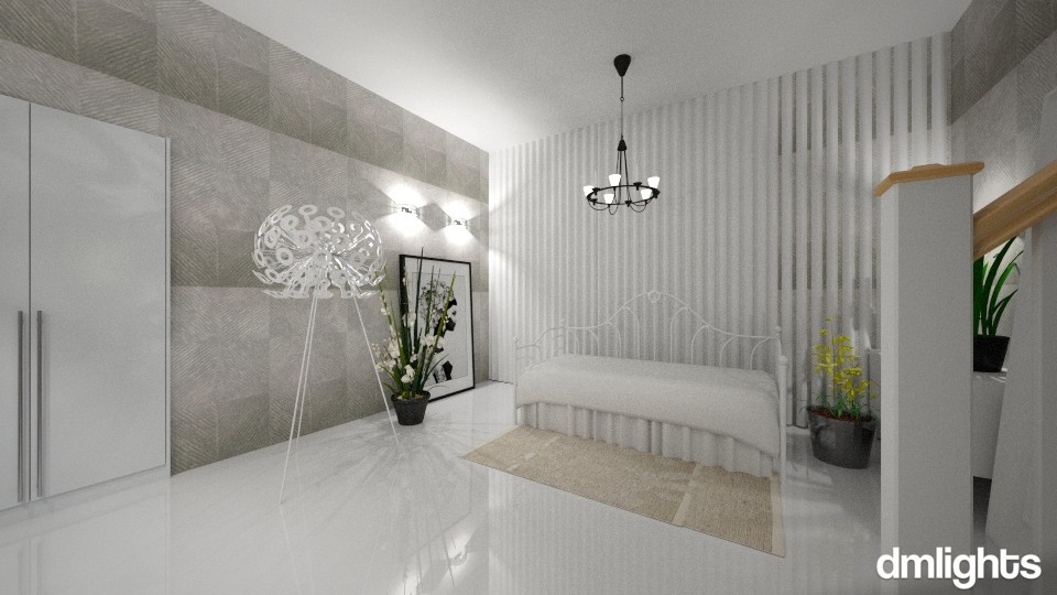 sally - Living room - by DMLights-user-1020416