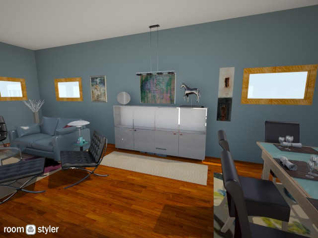 one room 3 - by yvonster