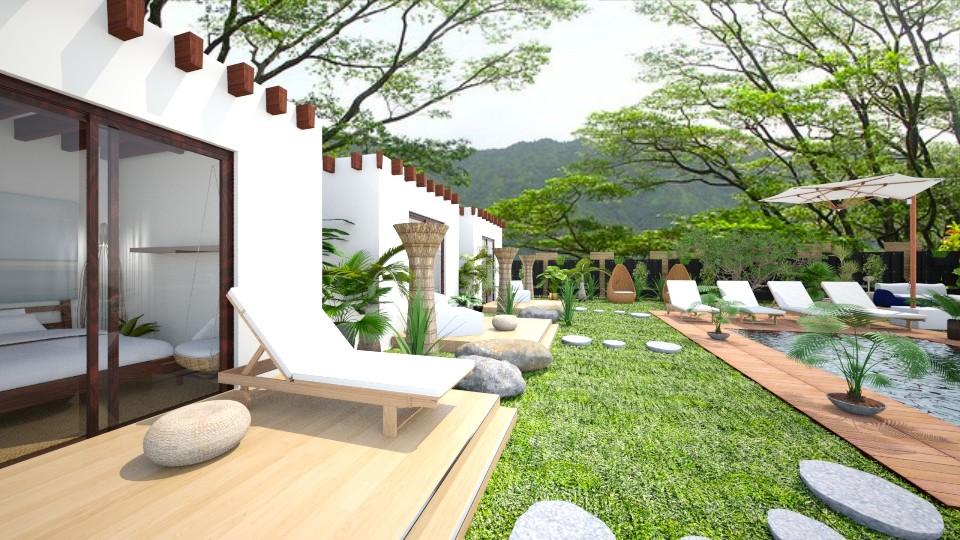 outdoor relax - Garden - by rebsrebsmmg