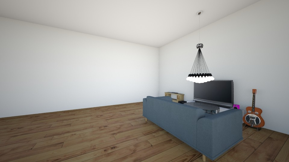 good stiyl - Glamour - Living room  - by jmeyer2x4