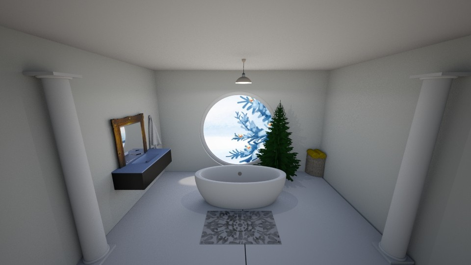 bathroom - Bathroom - by hightop