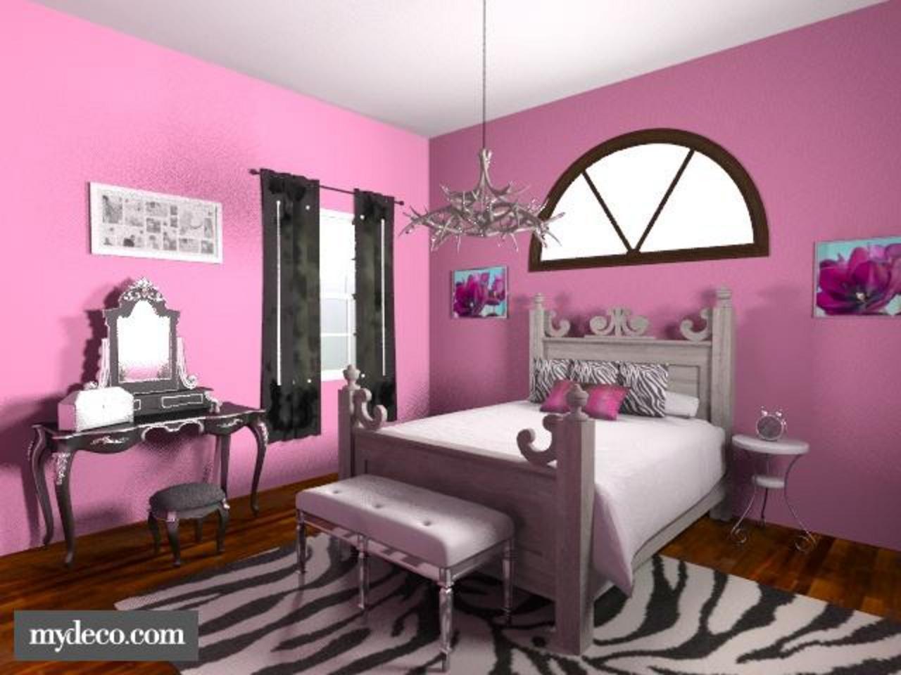 Create 12 Year Old S Dream Bedroom