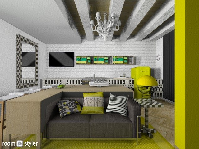 Kitchen Ideas Contest On Roomstyler