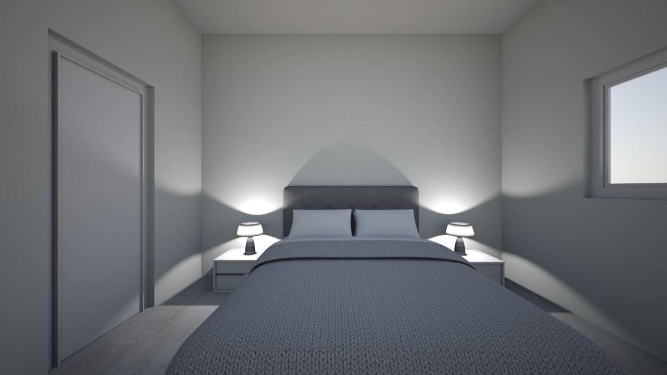 glamwera69 - Glamour - Bedroom - by DearWera12