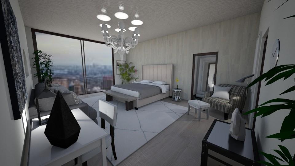 bgw - Bedroom - by dena15