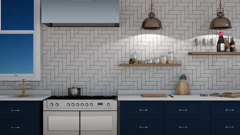 Kitchen - Kitchen  - by Ryan_22_