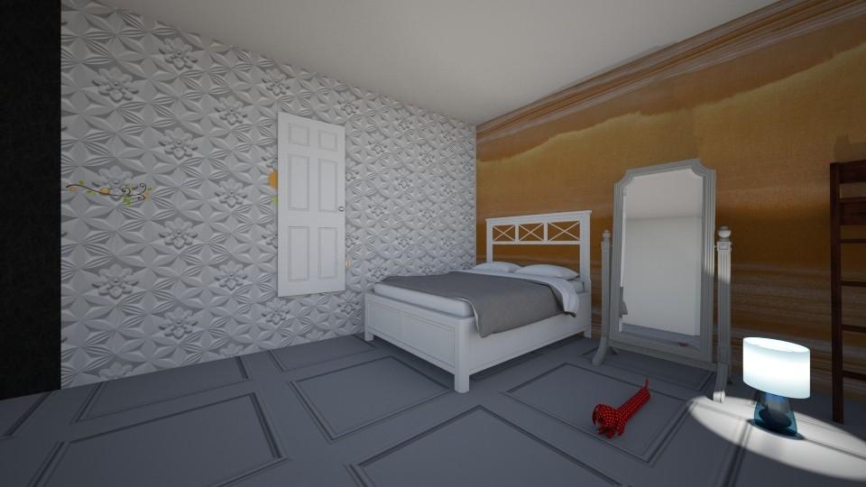 baby kenzies  room - Bedroom - by Nature_lover